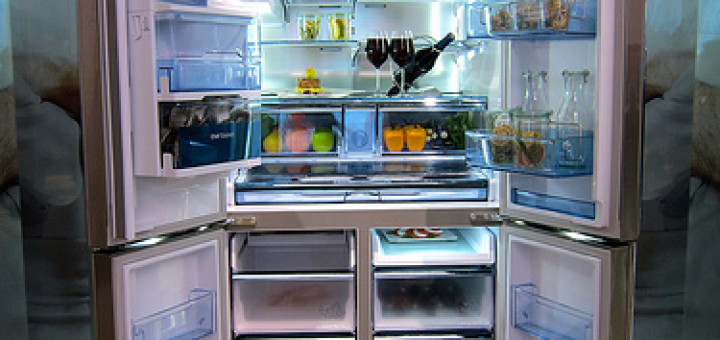 Freezer Work