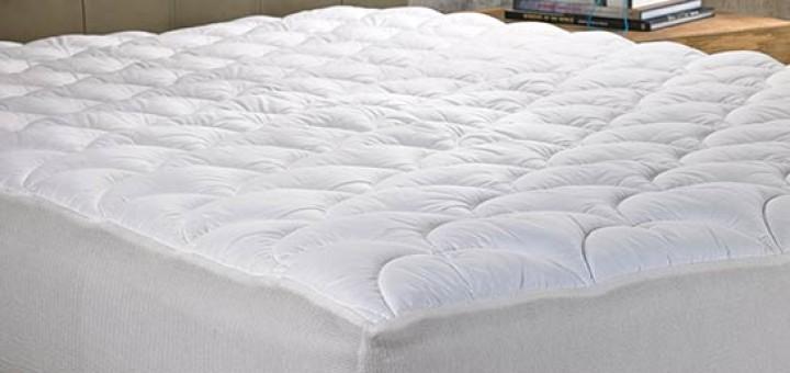 Marriott-mattress-topper